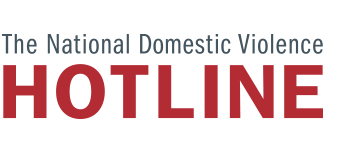 National Domestic Violence Hotline opens in new window